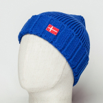 Шапка Beanie Royal Blue h12