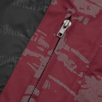 Куртка Winter S Jacket Camo Reflective Bordeaux 5