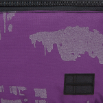 Сумка Belt Bag 2 Camo Reflective Purple 3