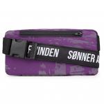 Сумка Belt Bag 2 Camo Reflective Purple 4